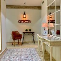 Garnica5 Suites, hotel in Torrelavega