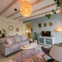 Aura Garden Apartment