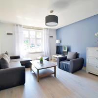 Avis Apartments - City Sopot