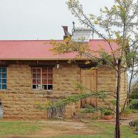 Boomplaats Guest Farm