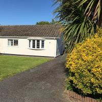 Number 43 The Gower Holiday Village