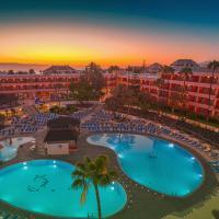 Hotel La Siesta, hotel en Playa de las Américas