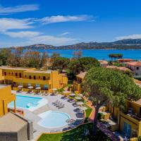 Blu Hotel Laconia Village, hotel in Cannigione
