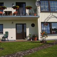 Ferienwohnung Pohl, hotel v destinaci Balve
