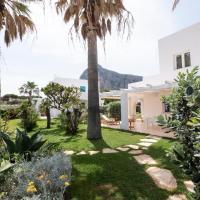 Villa Acquamarina sul mare