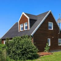 Three-Bedroom Holiday home in Rødby 37
