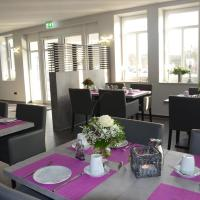 Hotel Garni Nordseejuwel, Hotel in Horumersiel