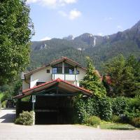Haus Kirschgarten