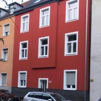 Zimmervermietung Lösken, hotel in Neudorf-Süd, Duisburg