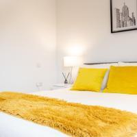 Grandeur IV Executive Apartment, Central London