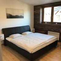 Brand new apartment PANORAMA, Donovaly