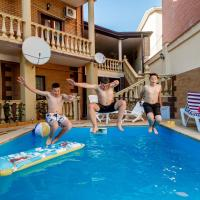 Guesthouse Pafos