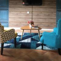 Delima Suite & Apartment