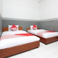 OYO 451 Divka Residence Syariah, hotel di Bandar Lampung