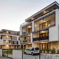 Balaton Exclusive Apartman, hotel Csopakon