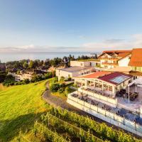 Best Western Hotel Rebstock, hotel near St. Gallen-Altenrhein Airport - ACH, Rorschacherberg
