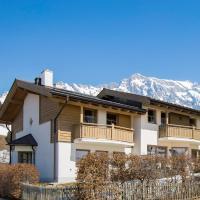 Haus Wailand by Alpin Bookings, hotel in Dienten am Hochkönig