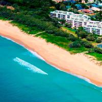 Surfside On The Beach, hotell i Buddina