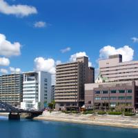Numazu River Side Hotel, hotel in Numazu