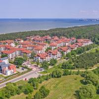 Prestige Apartments Neptun Park, hotel in Jelitkowo, Gdańsk