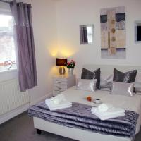 Humberstone House - Full House, hotel in Grimsby