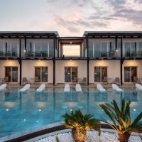 Nama Retreat, hotel in Pastida
