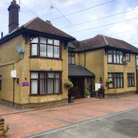 Cherish End Guest House, hotel in Dunstable