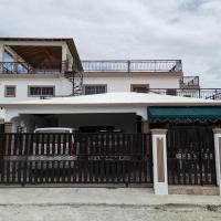 Susaña's House, отель в городе Санта-Крус-де-Бараона