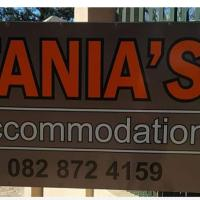 TANIA'S ACCOMODATION