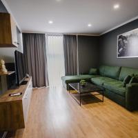 Trupl apartman 3 - Stan na dan
