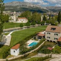 Villa Draga Paradise pool villa in Split