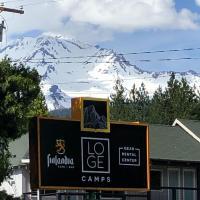 LOGE Mt. Shasta, hotel in Mount Shasta