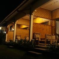 Ila Homestay, hotel in Senaru