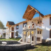 Le Foyer Colca, hotel in Yanque