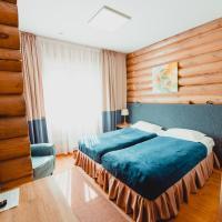 Villa, отель в Сухой
