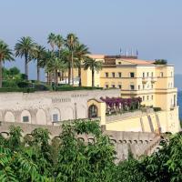 Grand Hotel Angiolieri, hotel in Vico Equense