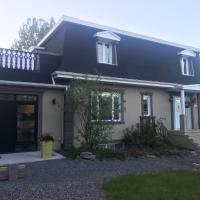 Le 154 Jacques-Cartier, hotel em Gaspé