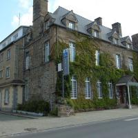 Best Western Hôtel Montgomery, hôtel à Pontorson