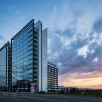 Best Western Premier Sofia Airport Hotel, отель в Софии