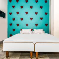SPOT ON 40170 Mmb Hotel, hotel in Bikaner