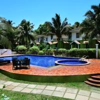 White Square Nirvana, отель в городе Мапуса