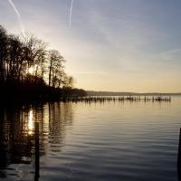 Ferienwohnungen am Werbellinsee, hotell i Schorfheide
