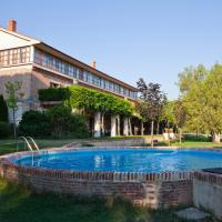 Posada Real del Pinar, hotel in Pozal de Gallinas