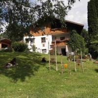 Ferienwohnung Max und Klaudia Müller, hotel in Drachselsried