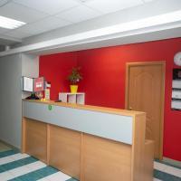 Hostel Rus/ Izhevsk