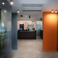 The Green Park Hotel, hotel in Cavallino-Treporti
