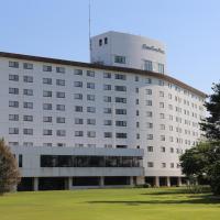 ロイヤルホテル 能登、志賀町のホテル