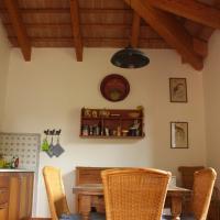 Agriturismo Poderino, hotell i Cinigiano
