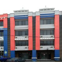 Diamond Hotel Kota Bharu