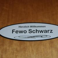 FeWo Schwarz, Hotel in Dornumersiel